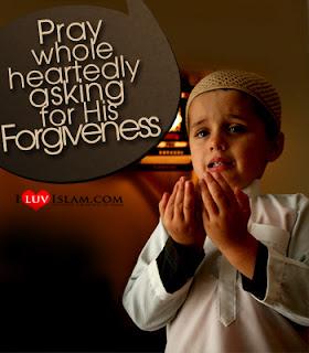 Mengapa Doa Kita Tidak Dimakbulkan?