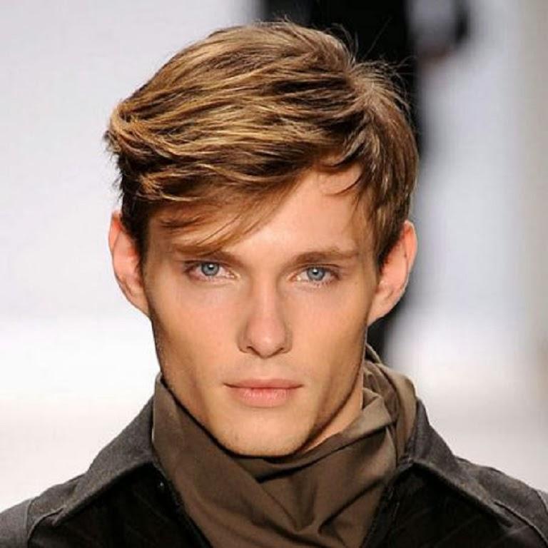 Moda cabellos peinados de moda para hombres - Peinados de hombre de moda ...