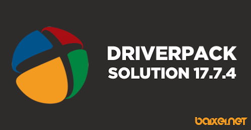 DriverPack Solution 17 Offline