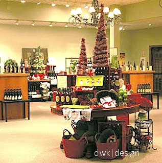 Last-Minute Holiday Displays