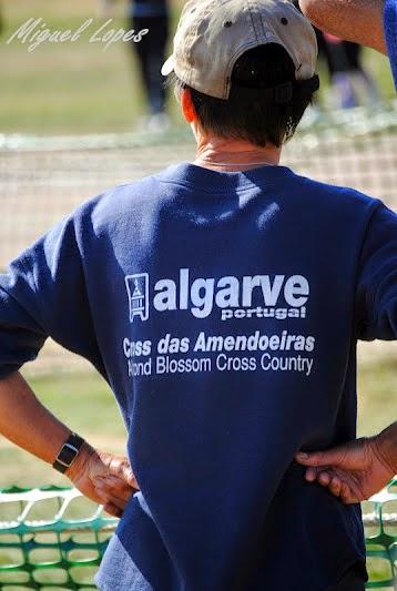 ALGARVE - Campeonato Nacional de corta-mato longo