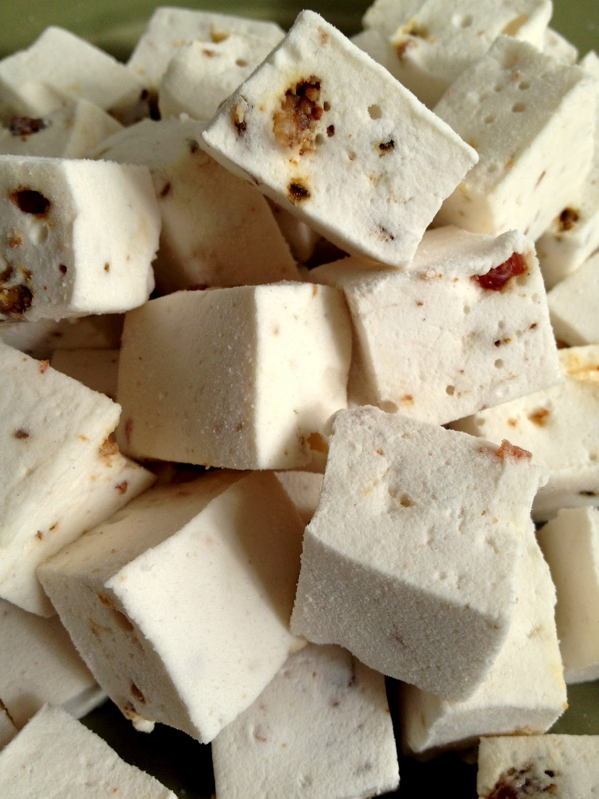 by Rook No. 17*: Maple-Bacon Marshmallows from the Marshmallow ...