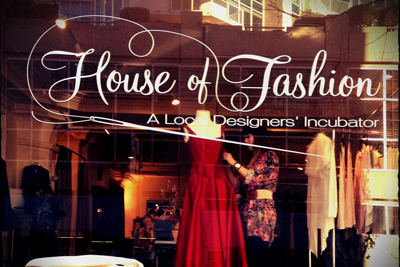 World Fashion Calendar on Seattle Boutique Blogspot  Haute Cuisine Meets Haute Fashion
