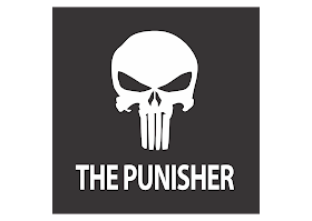 download Logo The Punisher Vector