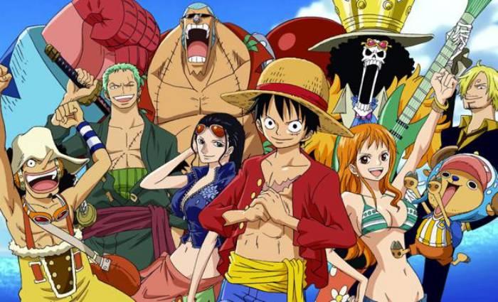 Sampai Saat Ini One Piece Masih Menjadi Film Seri Anime Terbaik Dan Terfavorit Bercerita Tentang Seorang Anak Yang Ingin Rajanya Bajak