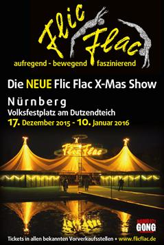 flic flac tour 2019