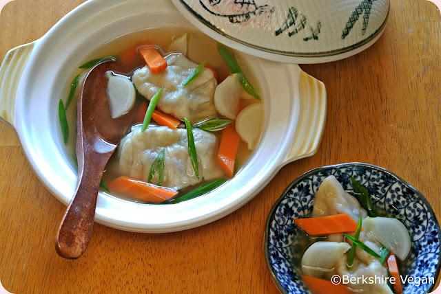 how to make japanese gyoza dipping sauce
