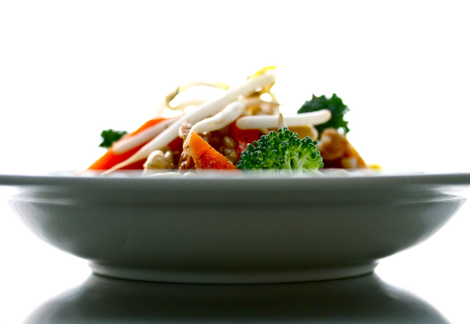 Smith's Vegan Kitchen: Kung Pao Tofu and Vegetables