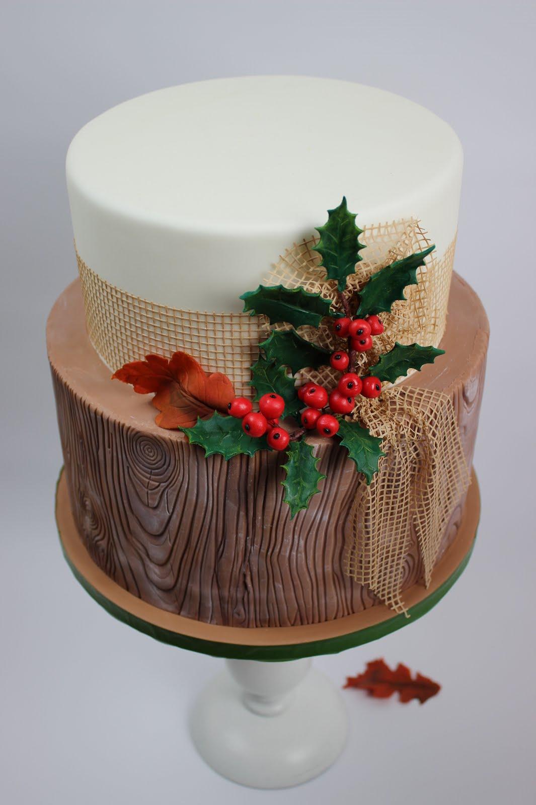 Kurstorte-  zweistöckige Torte stapeln am 15.10.16