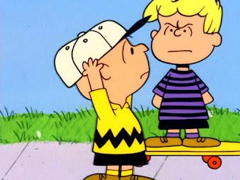 #10 Charlie Brown Wallpaper