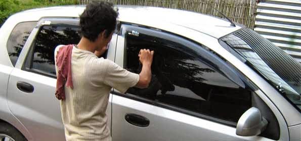 Image result for cara mengatasi kaca jendela mobil macet