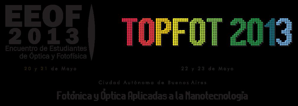 EEOF - TOPFOT 2013
