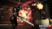 #2 Mass Effect Wallpaper