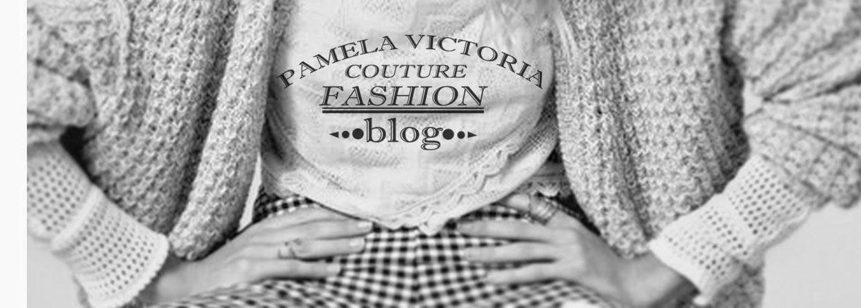 Pamela Victoria Couture