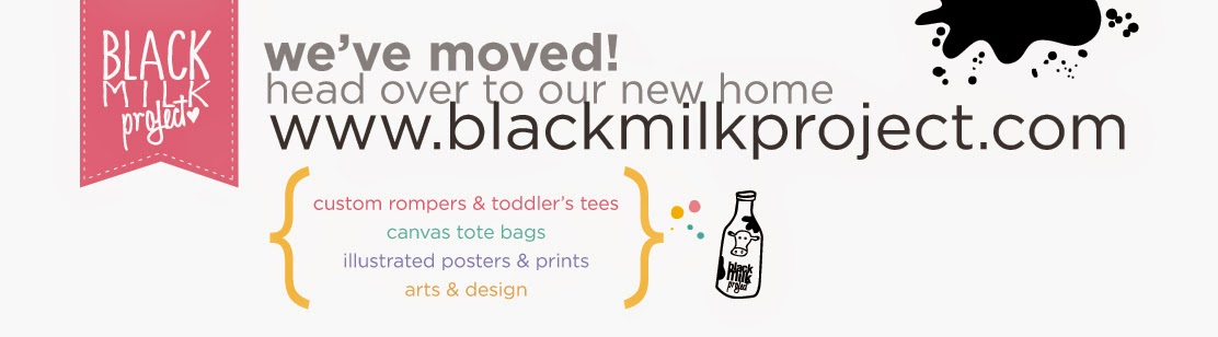 blackmilkproject