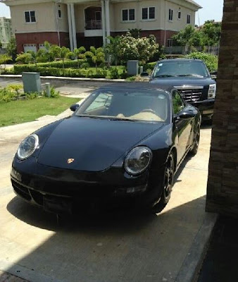 don jazzy porsche carrera