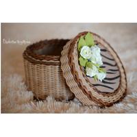 Скрапбукинг, Разные виды рукоделия, Плетение из бумаги