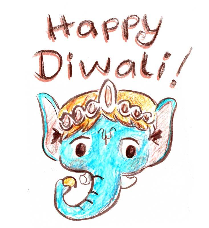 Diwali homework help