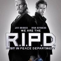 R.I.P.D. - Departamento de Policía Mortal: Tráiler español
