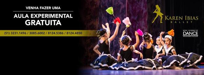 Karen Ibias Ballet