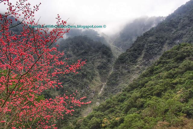 Leader Village, Taroko National Park, Taiwan