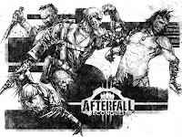 Afterfall Reconquest EP1 +Cracked-3DM