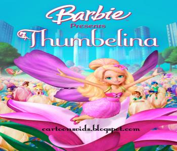 Barbie presents thumbelina watch online new cartoons full episode