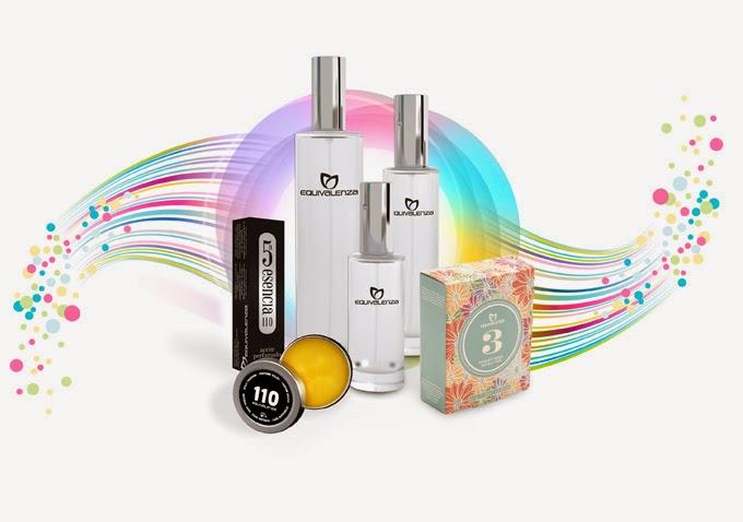 Equivalenza - Cadeia de perfumaria marca branca low cost em Portugal