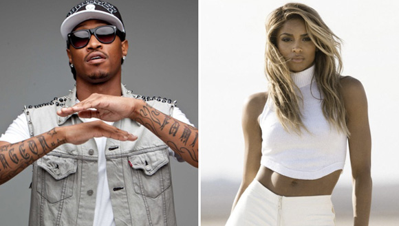 is chris brown and ciara dating