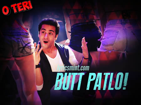 Butt Patlo - Pulkit Samrat from O Teri