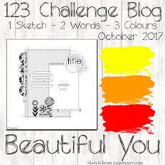 October 123 Challenge