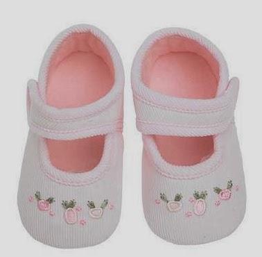 Zapatos,  Niña, Diferentes Ocasiones