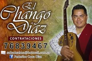 EL CHANGO DIAZ