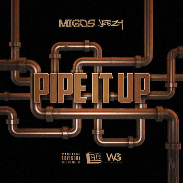Jeezy - Pipe It Up (Remix)