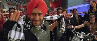 Son Of Sardar (Title Song) Video Song