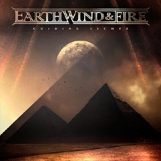 Earth Wind & Fire - 2012 - Guiding Lights (Single)