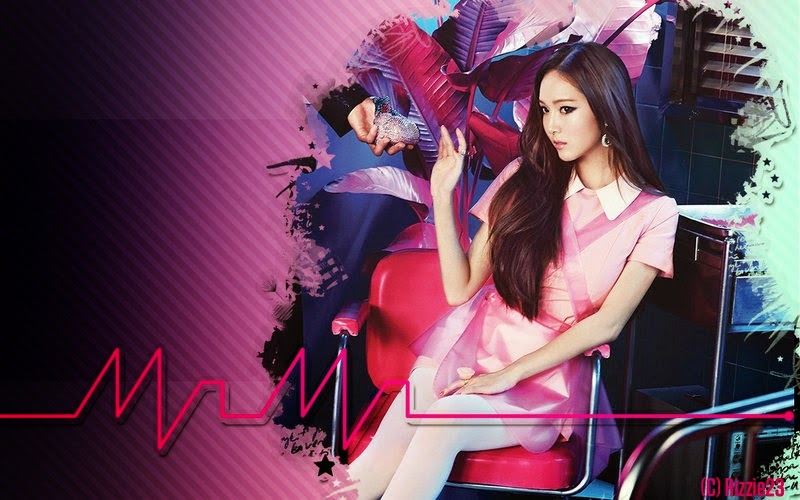 Jessica SNSD Wallpaper HD 2014
