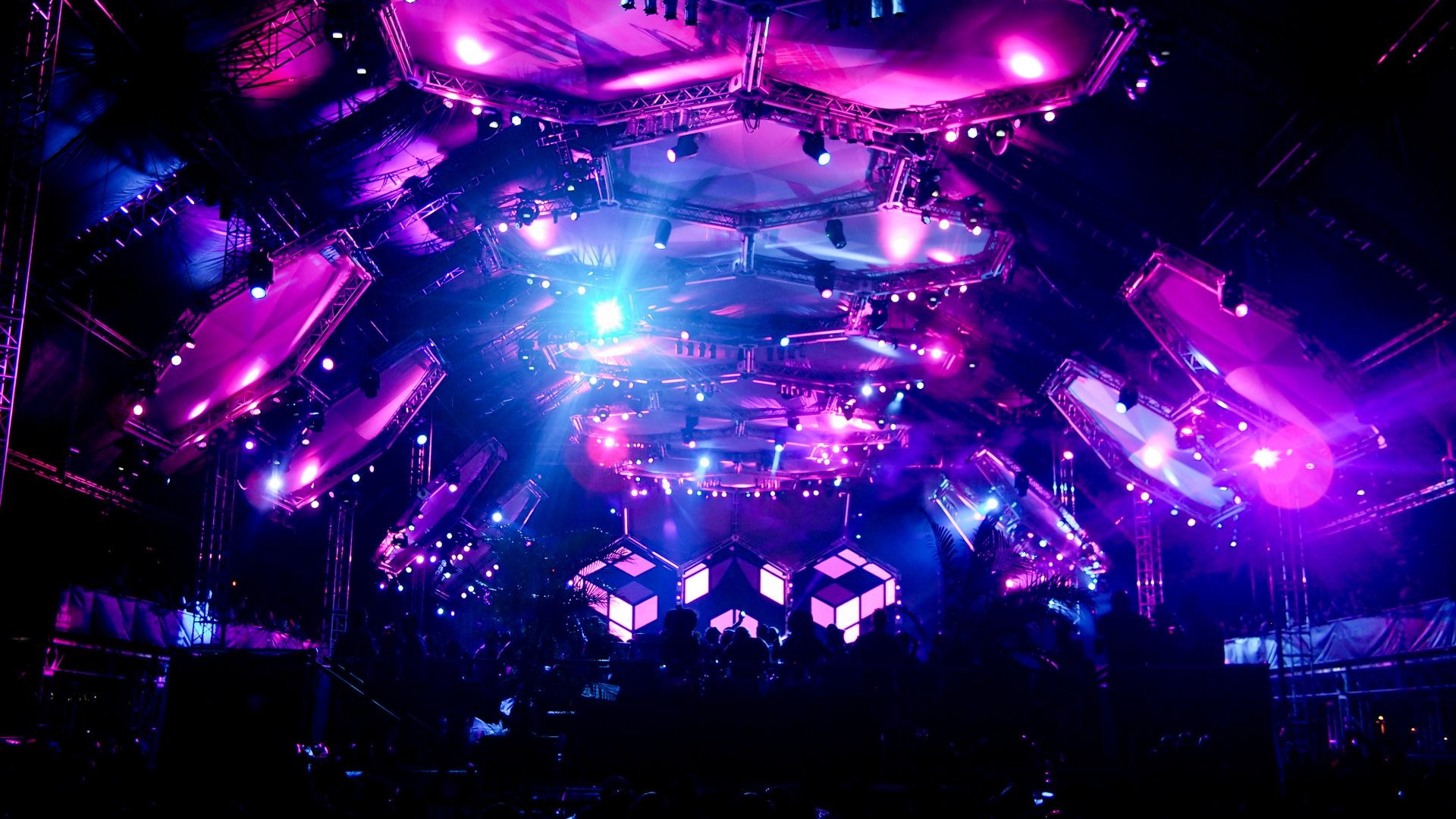 Tiesto In Miami Hd Desktop Wallpaper Widescreen High Definition