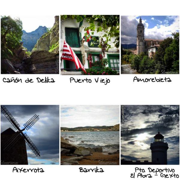 lugares con encanto de Vizcaya