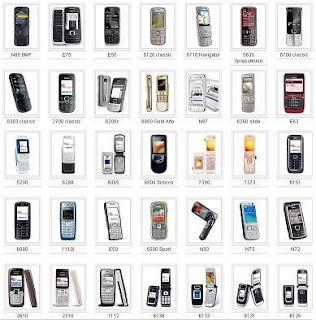 Harga Handphone Nokia Terbaru