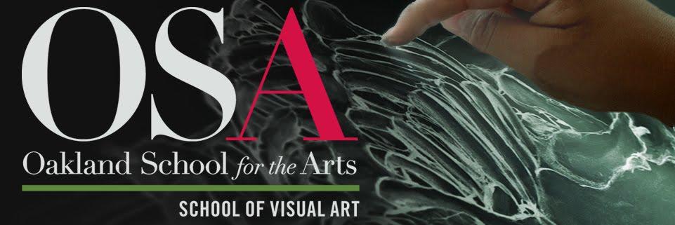 OSA - Visual Art