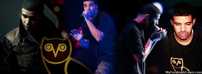 Drake Facebook Covers - Facebook Covers, FB Cover, Facebook Profile ...