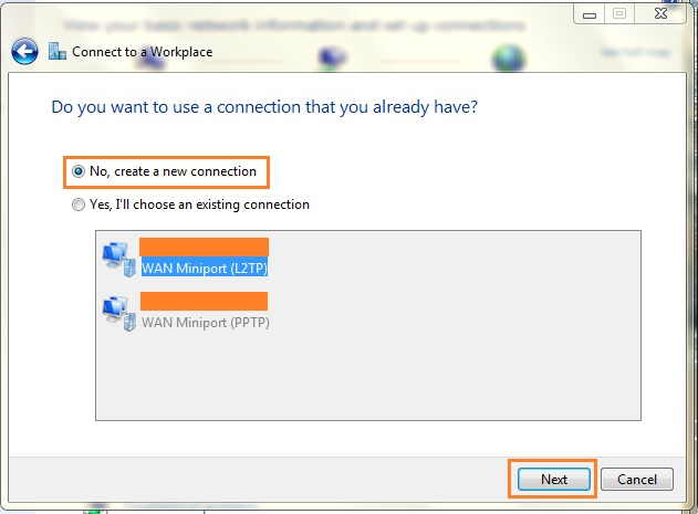 aries 39 s sysadmin blog create vpn connection in windows 7. Black Bedroom Furniture Sets. Home Design Ideas