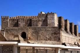 """Castillo de Guzmán """"El Bueno"""""""
