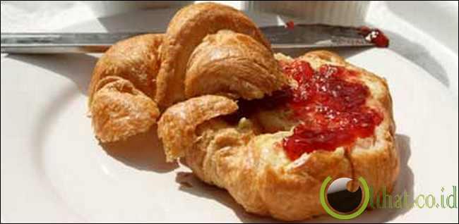 Roti Croissant