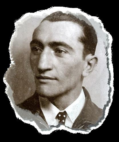 Gérald Lavergne