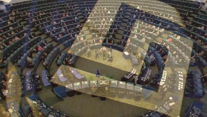Ο Εκλογικός Νόμος και η πρωτιά της Χρυσής Αυγής στις Ευρωεκλογές