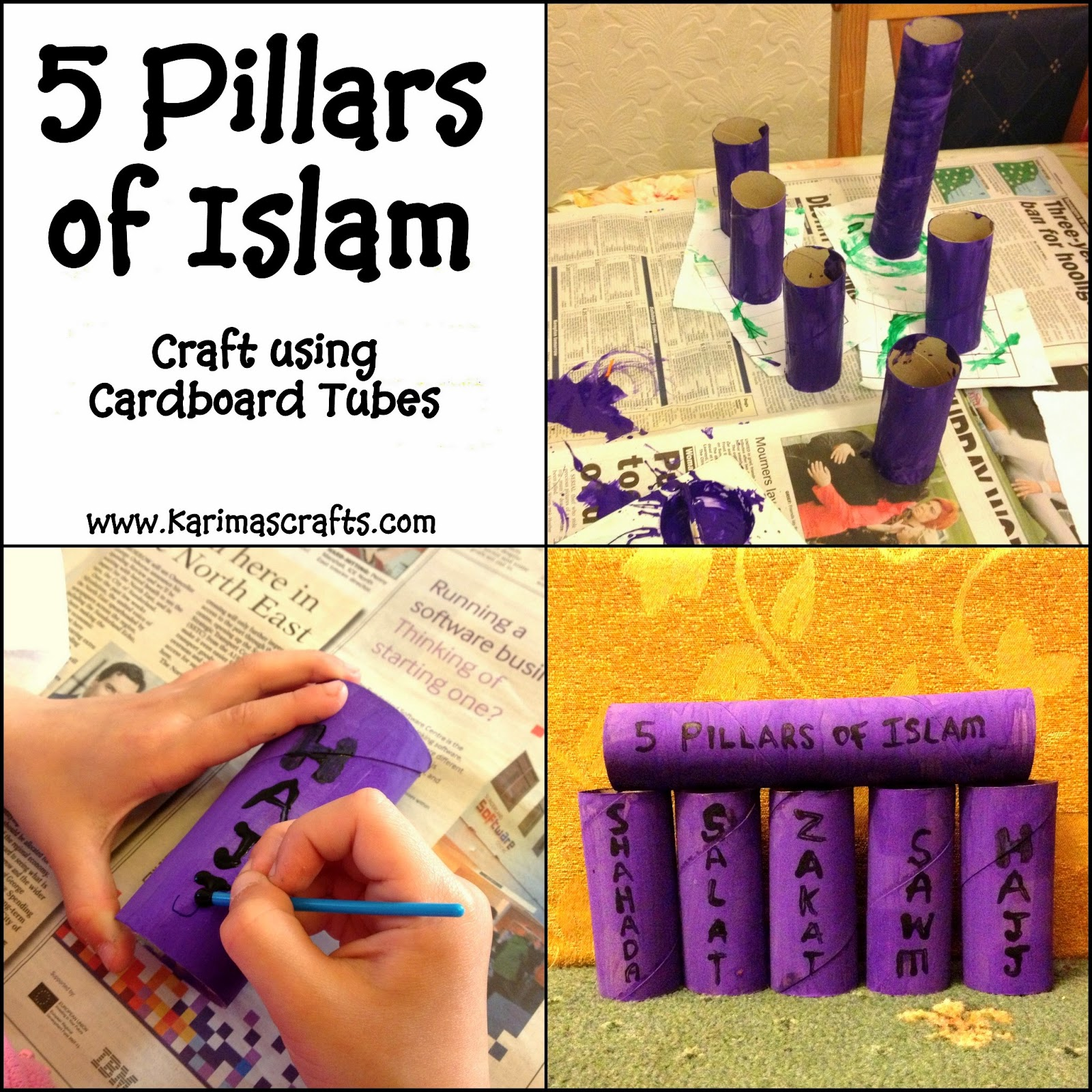 essay on the five pillars of islam Explain and analyse the significance of the five pillars of islam on the individual and the community making reference to the principal beliefs where relevant.