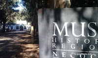 Museo Histórico Regional de Necochea