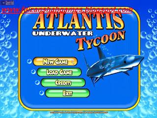Download atlantis underwater tycoon game